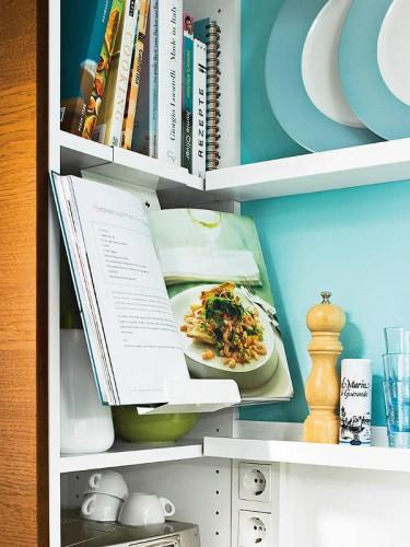 5 способов украсить кухню