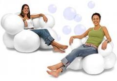 Воздушная мебель