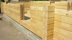 особенности изготовления клеевого деревянного бруса