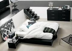 Выбор мебели для спален и гостиной