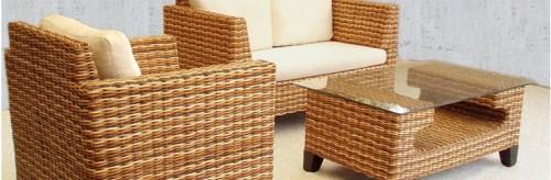 Индонезийская мебель