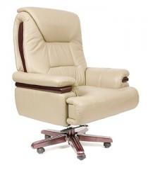 Кожаные руководительские кресла