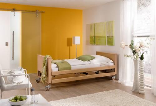 Кровати медицинские от компании «Аркодор»