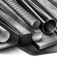 металл в строительстве
