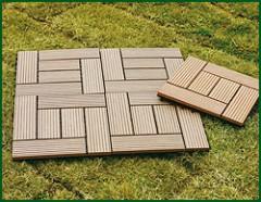 древесно-полимерный композит