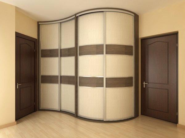 Как установить двери в шкафу купе своими