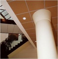 Что учесть при выборе подвесных потолков?