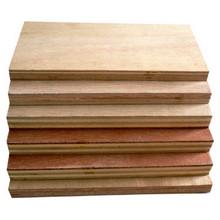 Разновидности влагостойкой древесины