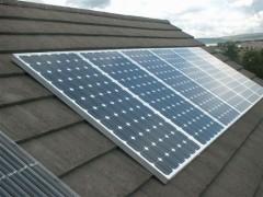 Современные солнечные батареи