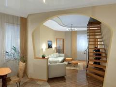 Стиль оформления маленькой квартиры