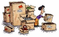 Особенности квартирных переездов