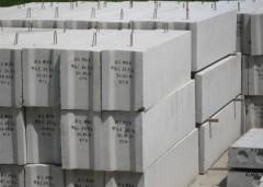 Популярные конструкции из бетона