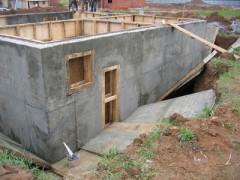 Устройства для монолитного строительства