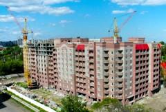 Строительство домов. Ульяновск