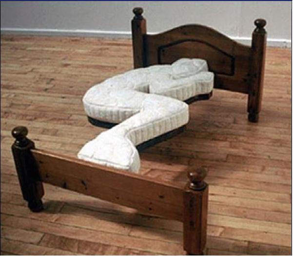 Односпальная кровать из дерева своими руками