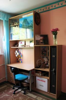Функциональный шкаф по собственным чертежам
