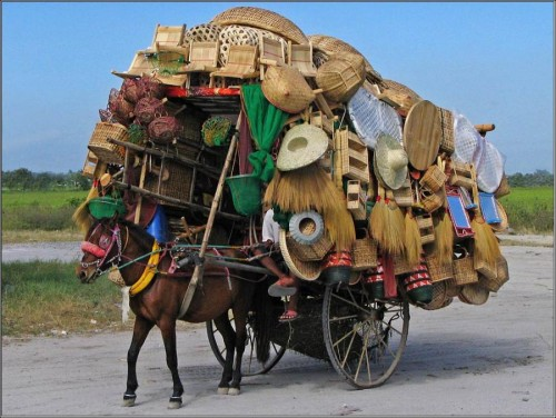 Типы транспортных средств
