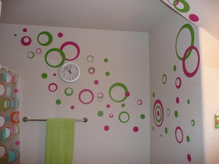 Пропан при покраске стен в ванной