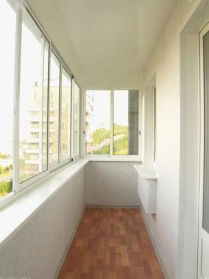 какой краской покрасить балкон