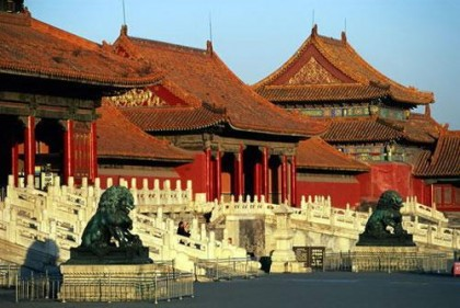 Самые дешевые авиабилеты в китай