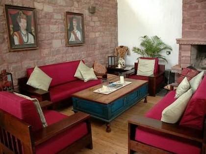 Старинная мебель как часть эксклюзивного интерьера