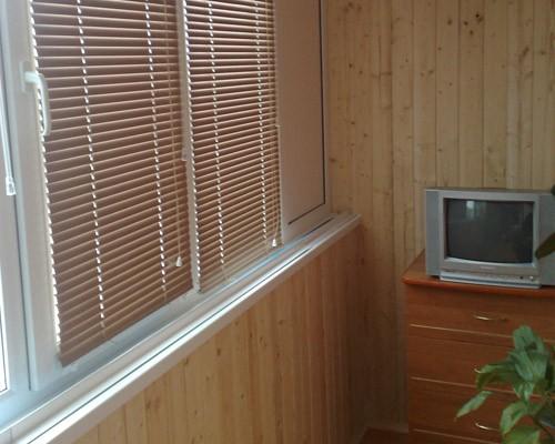 Балкон есть решение - part 4.