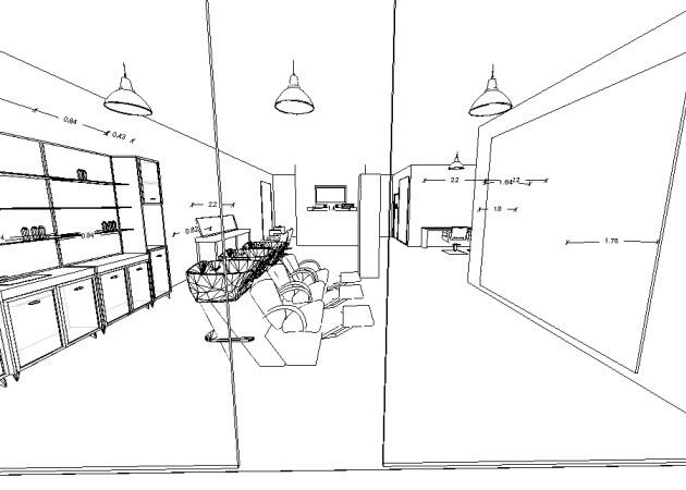3d проектирование интерьера онлайн