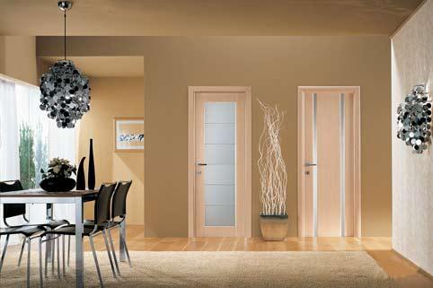 Двери межкомнатные дизайн интерьер