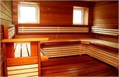 Применение хвойных пород древесины в индивидуальном строительстве