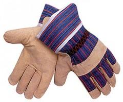 Рабочие перчатки – незаменимый элемент спецодежды