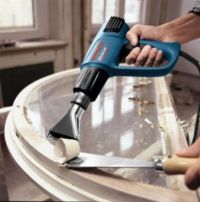 Как очистить окно от краски