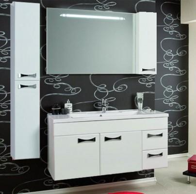 Мебель для ванн отечественного производства
