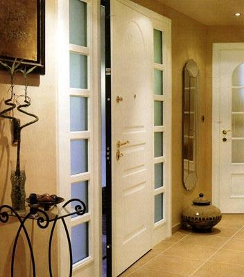 как правильно ставить межкомнатные двери