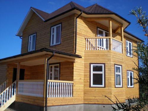 Планировка домов 10×10