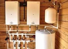 автономная системы отопления
