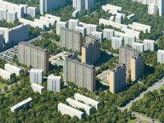 Рынок недвижимости Подмосковья 2012-2013