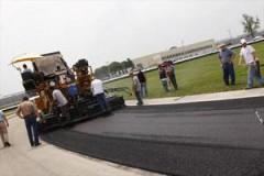 Строительство дорог всегда актуально!