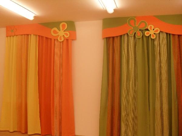 Хотите экономно обновить интерьер? Поменяйте шторы!