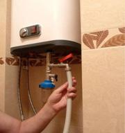 Как почистить водонагреватель