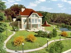 Отопление и водоснабжение загородных домов