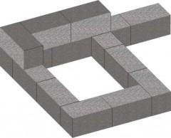 Как построить фундамент из фбс
