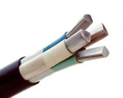 Концевая заделка кабеля