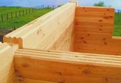 Строительство дома: сколько бруса надо на дом
