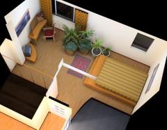 программа для создания дизайна квартиры