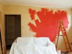 дизайнерские работы по ремонту квартиры