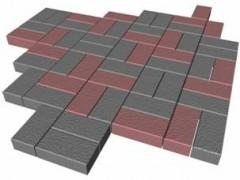 самодельная тротуарная плитка