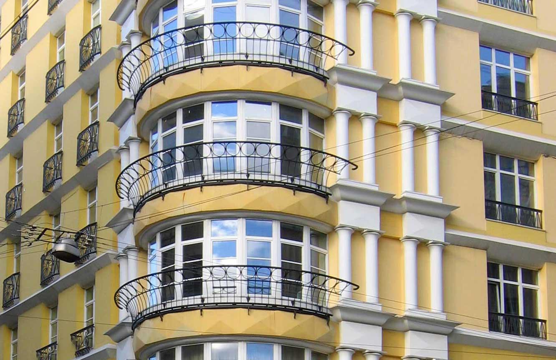 Балкон есть решение - part 3.