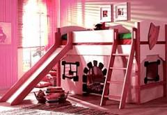 Зачем нужна детская мебель