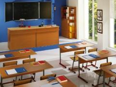 Какая нужна школьная мебель