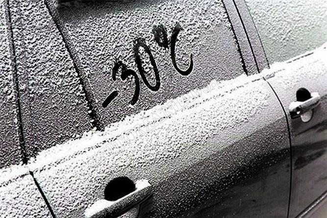 Когда в этом году нужно поменять летнюю резину на зимнюю